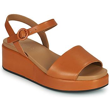 Schoenen Dames Sandalen / Open schoenen Camper MISIA Bruin