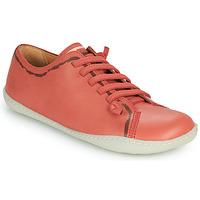 Schoenen Dames Lage sneakers Camper PEU CAMI Rood
