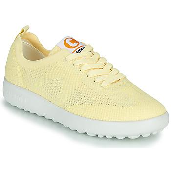 Schoenen Dames Lage sneakers Camper PELOTAS XLF Geel