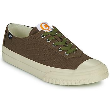Schoenen Heren Lage sneakers Camper CAMALEON Kaki