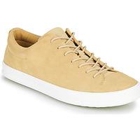 Schoenen Heren Lage sneakers Camper CHASIS Beige
