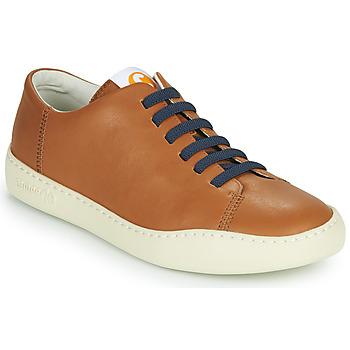 Schoenen Heren Lage sneakers Camper PEU TOURING Bruin