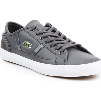 Schoenen Heren Lage sneakers Lacoste Sideline 219 1 CMA 7-37CMA011925Y grey