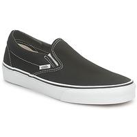 Schoenen Lage sneakers Vans CLASSIC SLIP-ON Zwart