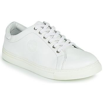 Schoenen Dames Lage sneakers Pataugas TWIST/N F2F Wit