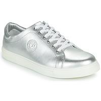 Schoenen Dames Lage sneakers Pataugas TWIST/N F2F Zilver