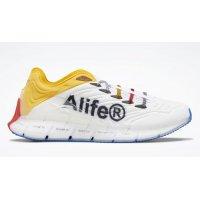 Schoenen Hoge sneakers Reebok Classic Alife x Reebok Zig Kinetica Black/Vital Blue-Primal Red