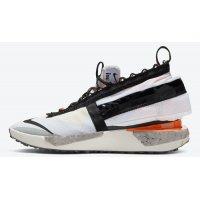 Schoenen Hoge sneakers Nike Drifter Gator ISPA ?Hyper Crimson? Summit White/Hyper Crimson