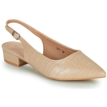 Schoenen Dames pumps Moony Mood OGORGEOUS Nude