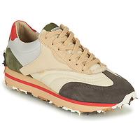 Schoenen Dames Lage sneakers Bronx MA TRIXX Grijs / Bruin / Groen