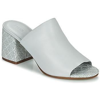 Schoenen Dames Sandalen / Open schoenen Bronx JAGG ER Blauw