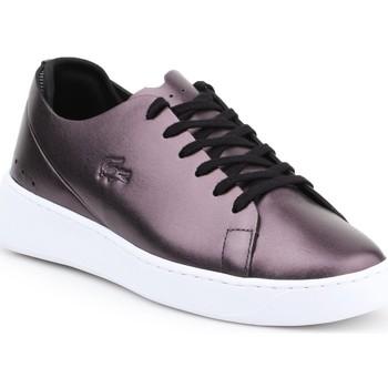 Schoenen Heren Lage sneakers Lacoste Eyyla 317 1 CAW 7-34CAW0011024 black
