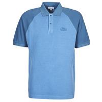 Textiel Heren Polo's korte mouwen Lacoste POLO PH9745 Blauw