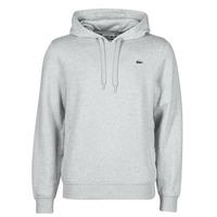 Textiel Heren Sweaters / Sweatshirts Lacoste TOTTA Grijs