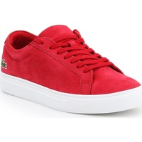 Schoenen Heren Lage sneakers Lacoste L.12.12. 216 1 CAM 7-31CAM0138047 red