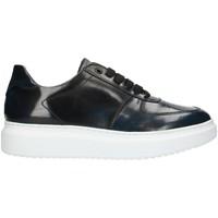 Schoenen Heren Hoge sneakers Exton 956 Blue