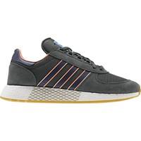 Schoenen Lage sneakers adidas Originals  Groen