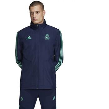 Textiel Heren Trainings jassen adidas Originals  Blauw