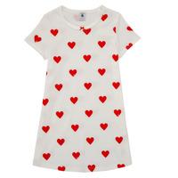 Textiel Meisjes Pyjama's / nachthemden Petit Bateau MARAMA Multicolour