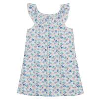 Textiel Meisjes Pyjama's / nachthemden Petit Bateau MATHENA Multicolour