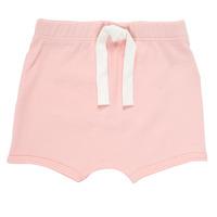 Textiel Jongens Korte broeken / Bermuda's Petit Bateau MATHEO Roze