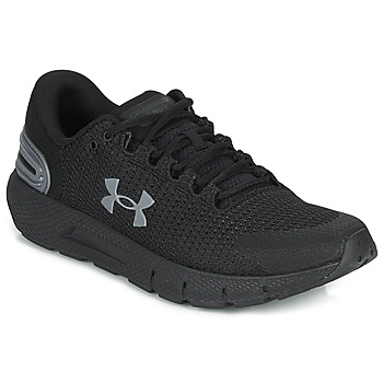 Schoenen Heren Running / trail Under Armour CHARGED ROGUE 2.5 RFLCT Zwart