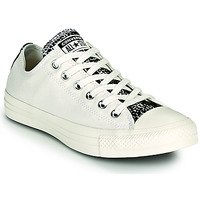 Schoenen Dames Lage sneakers Converse CHUCK TAYLOR ALL STAR DIGITAL DAZE OX Wit / Zwart