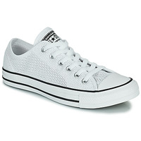 Schoenen Dames Lage sneakers Converse CHUCK TAYLOR ALL STAR BREATHABLE OX Wit