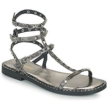 Schoenen Dames Sandalen / Open schoenen Les Tropéziennes par M Belarbi COROL Zwart