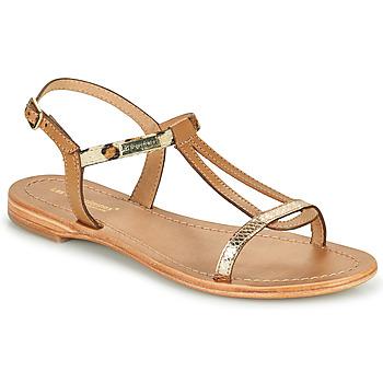 Schoenen Dames Sandalen / Open schoenen Les Tropéziennes par M Belarbi HAMAT Bruin