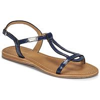 Schoenen Dames Sandalen / Open schoenen Les Tropéziennes par M Belarbi HACROC Marine
