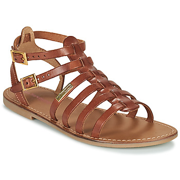 Schoenen Dames Sandalen / Open schoenen Les Tropéziennes par M Belarbi HICELOT Bruin