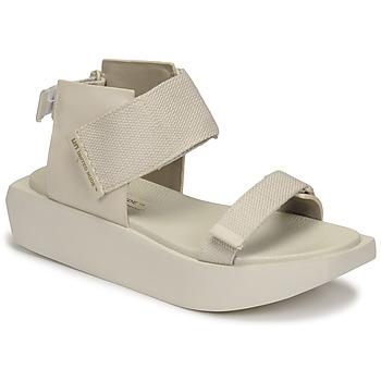 Schoenen Dames Sandalen / Open schoenen United nude WA LO Wit