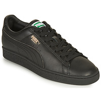 Schoenen Lage sneakers Puma CLASSIC Zwart