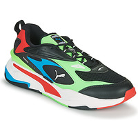 Schoenen Heren Lage sneakers Puma RS FAST Multicolour