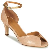 Schoenen Dames Sandalen / Open schoenen Emma Go JOLENE Beige