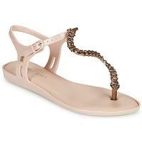 Schoenen Dames Sandalen / Open schoenen Melissa SOLAR - BO.BO AD Roze
