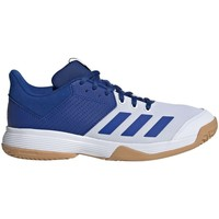 Schoenen Dames Indoor adidas Originals  Wit