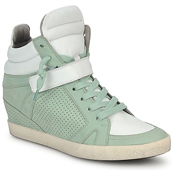 Hoge sneakers Kennel + Schmenger SOHO BRIGHT
