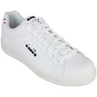 Schoenen Heren Lage sneakers Diadora impulse i c0351 Zwart