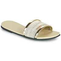 Schoenen Dames Sandalen / Open schoenen Havaianas YOU TRANCOSO PREMIUM Beige