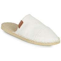 Schoenen Leren slippers Havaianas ESPADRILLE MULE ECO Beige