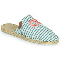 Schoenen Dames Espadrilles Havaianas ESPADRILLE MULE FUN ECO Blauw