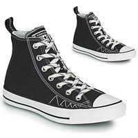 Schoenen Hoge sneakers Converse CHUCK TAYLOR HI Zwart