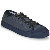 Schoenen Heren Lage sneakers Base London CARGO Blauw