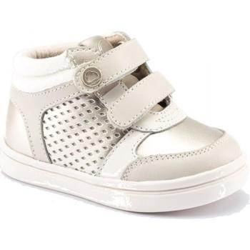 Schoenen Hoge sneakers Mayoral 24724-18 Goud