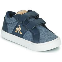Schoenen Kinderen Lage sneakers Le Coq Sportif VERDON CLASSIC INF Blauw