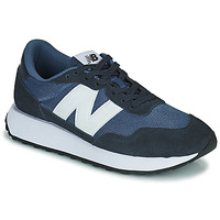 Schoenen Heren Lage sneakers New Balance 237 Blauw