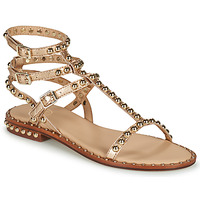 Schoenen Dames Sandalen / Open schoenen Ash PLAY Goud