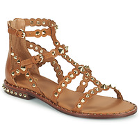 Schoenen Dames Sandalen / Open schoenen Ash PIXEL Bruin